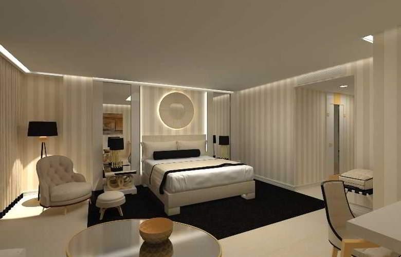 RAMADA HOTEL&suites ISTANBUL SISLI - Room - 12