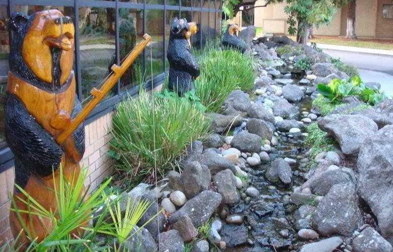 Best Western Plus Forest Park Inn - Hotel - 8