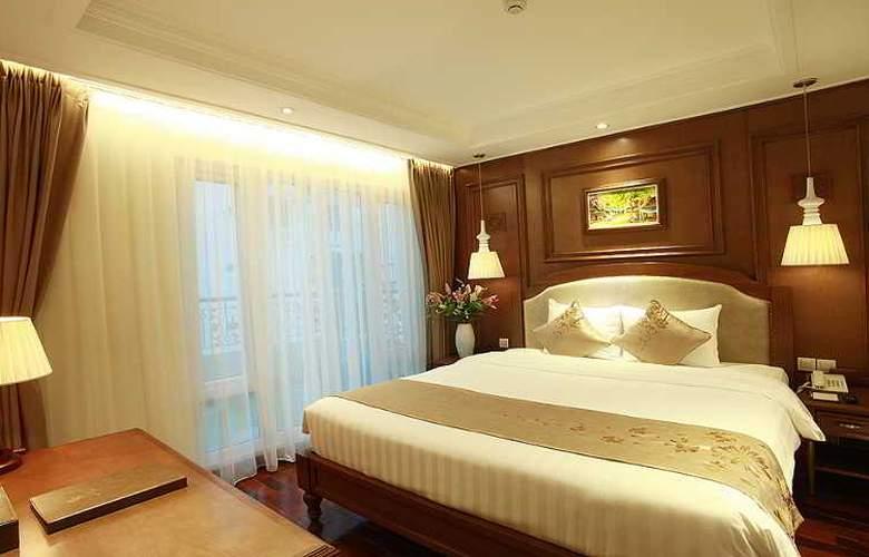 Hanoi Pearl Hotel - Room - 8