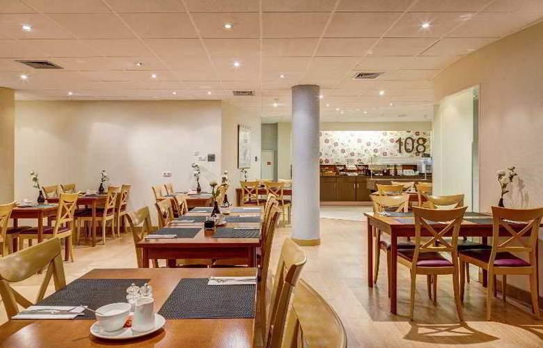 Stadshotel Den Haag - Restaurant - 1