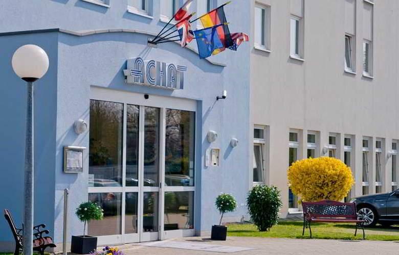 Achat Comfort Köln/Monheim - Hotel - 0