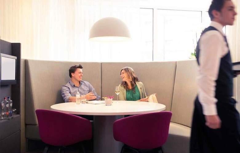 Mercure Nijmegen Centre - Hotel - 35