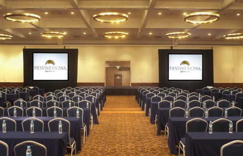 Grand Fiesta Americana Queretaro - Conference - 24