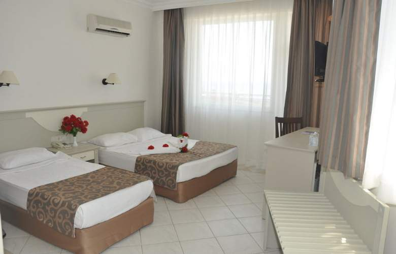 Asrin Beach - Room - 5