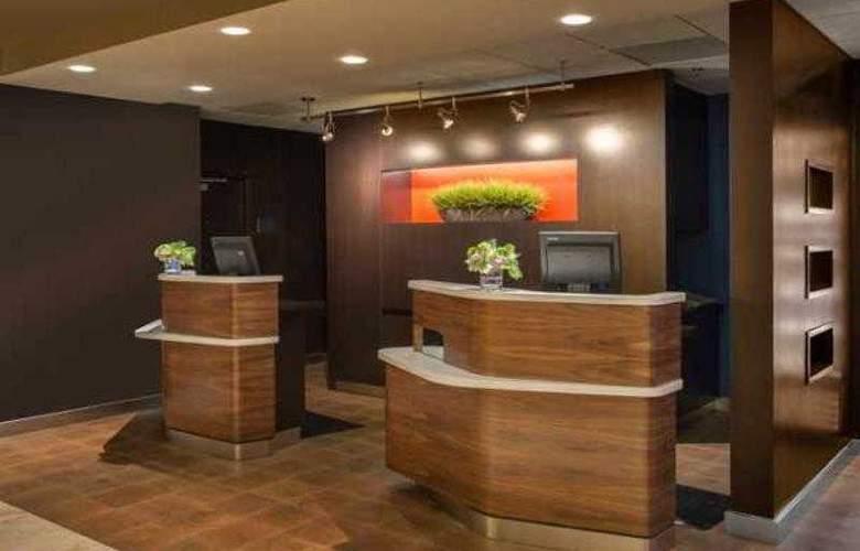 Courtyard Dallas Addison/Midway - Hotel - 45