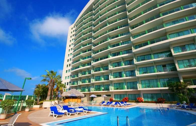 Barceló Salinas - Hotel - 7