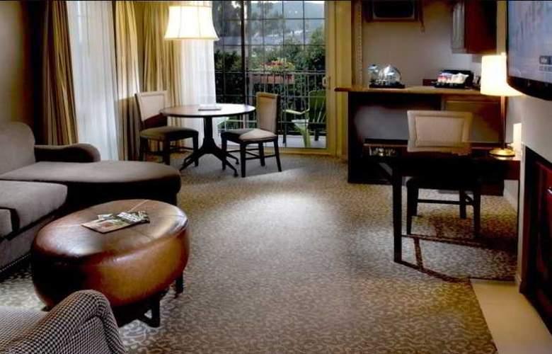 Le Parc Suite Hotel - Room - 5