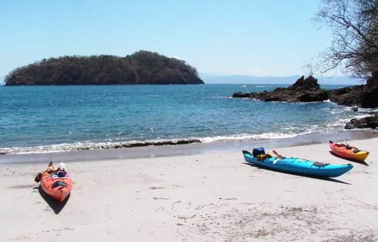 Vista Las Islas Spa & Eco Reserva - Beach - 25