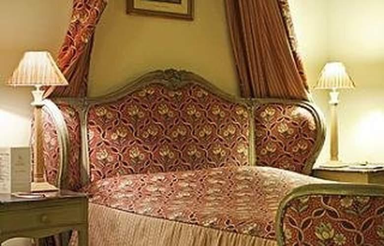 Mercure Villa Navarre - Room - 1