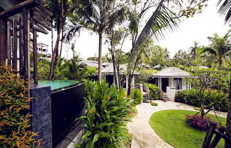 Cham's House Koh Kood - Hotel - 3