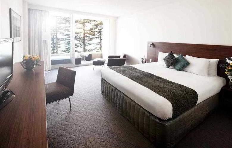 Novotel Sydney Manly Pacific - Hotel - 31