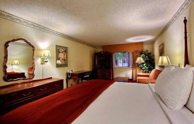 Best Western Greenfield Inn - Hotel - 31