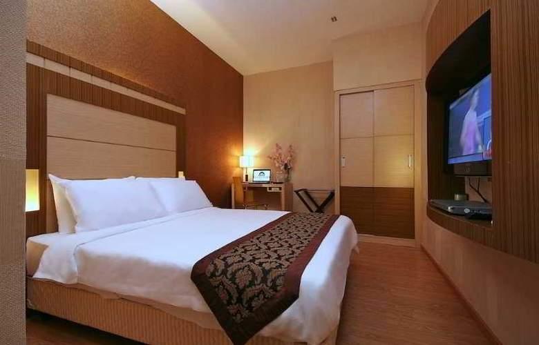 Courtyard Hotel @1Borneo - Room - 2