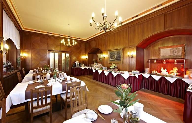 Vier Jahreszeiten - Restaurant - 4