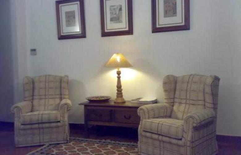 Casa Amarela - Turismo de Habitação - General - 1