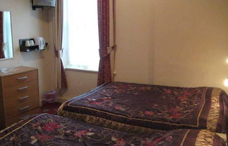 Cavendish Hotel - Room - 0