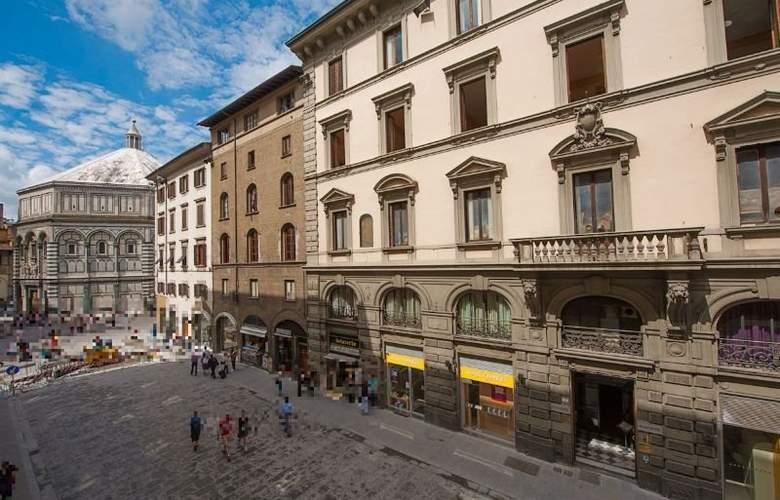 Palazzo Ruspoli - Hotel - 5