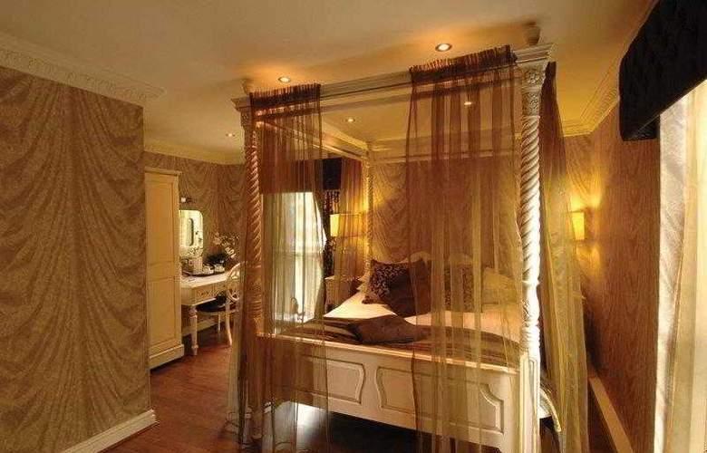 Hallmark Liverpool Sefton Park - Hotel - 15