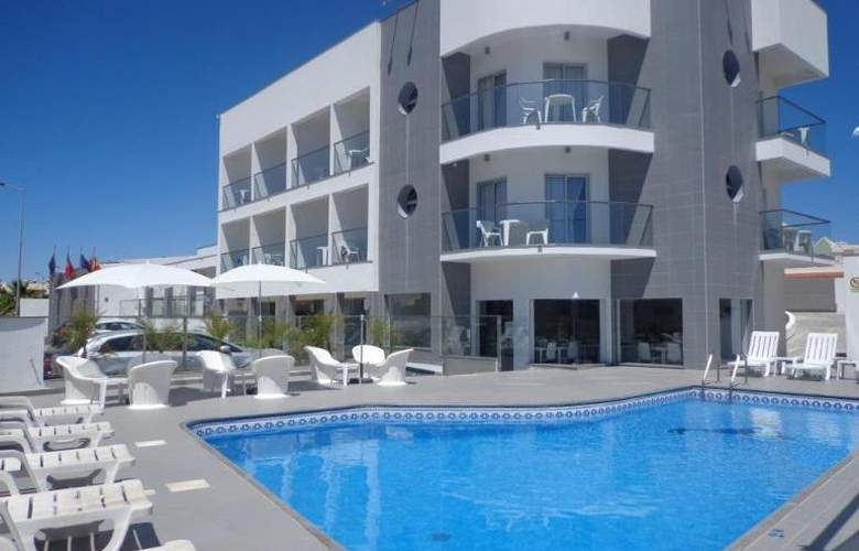 KR Hotels - Albufeira Lounge - Hotel - 0