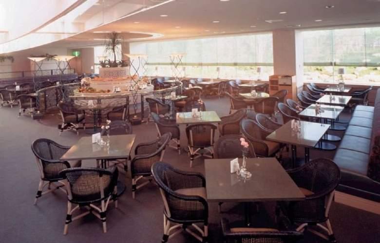 Narita Tobu Hotel Airport - Restaurant - 3
