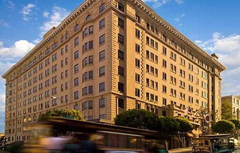 The Stanford Court Renaissance San Francisco Hotel - General - 1