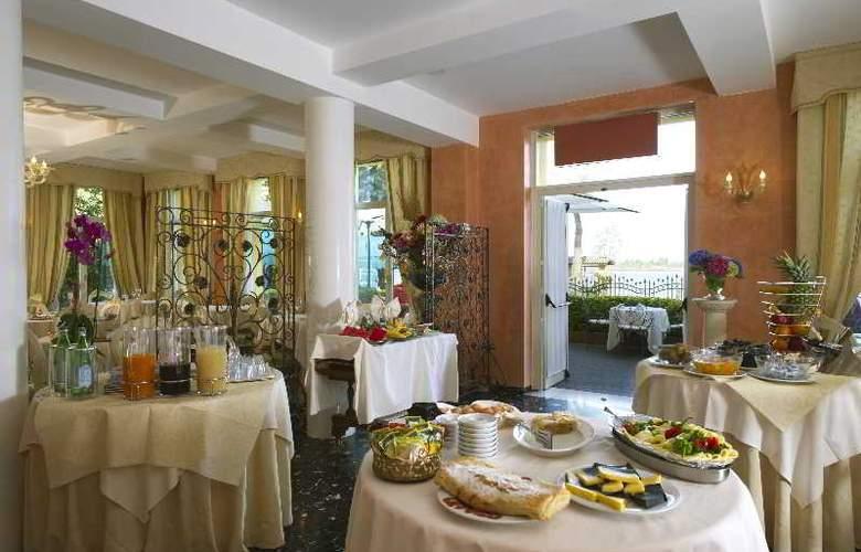 Viktoria Palace - Restaurant - 18