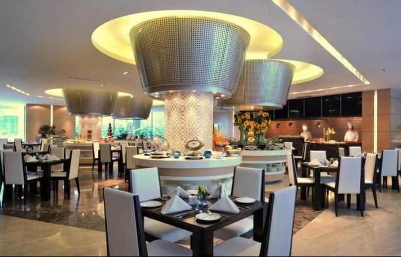 Guoman Shanghai - Restaurant - 4