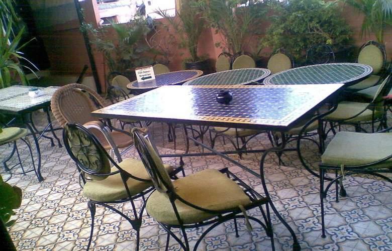 Riad Omar - Hotel - 1