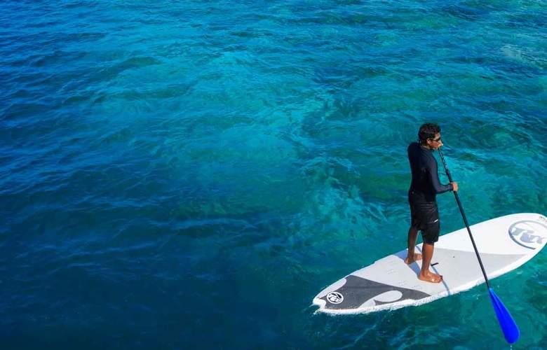 Dusit Thani Maldives - Sport - 31