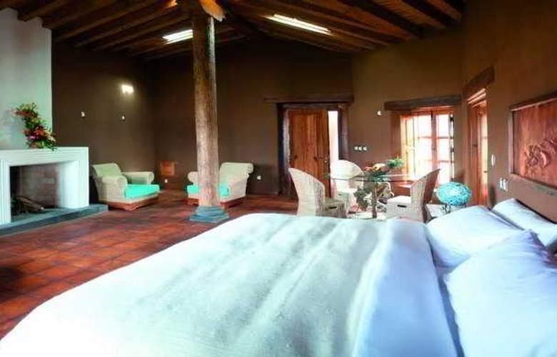 Hacienda Ucazanaztacua - Room - 7