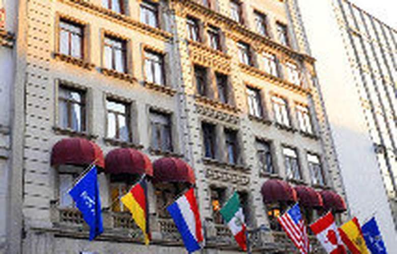 Ritz México - Hotel - 0