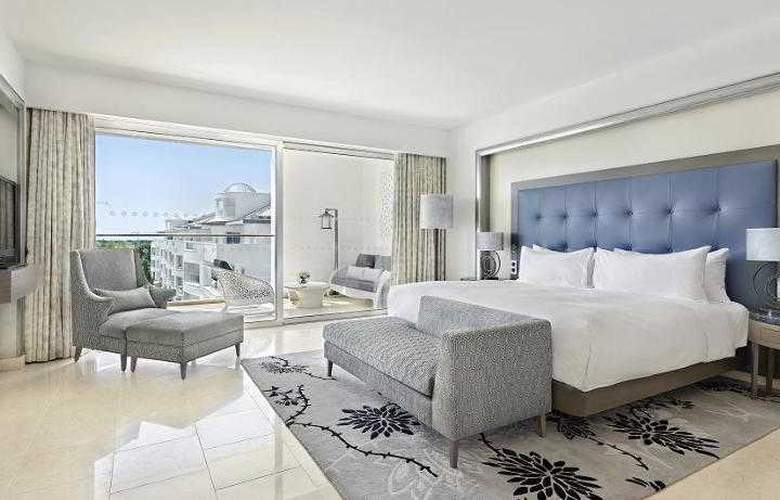 Conrad Algarve - Room - 9