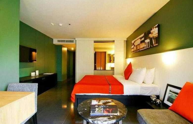 Page 10 Hotel Pattaya - Room - 3