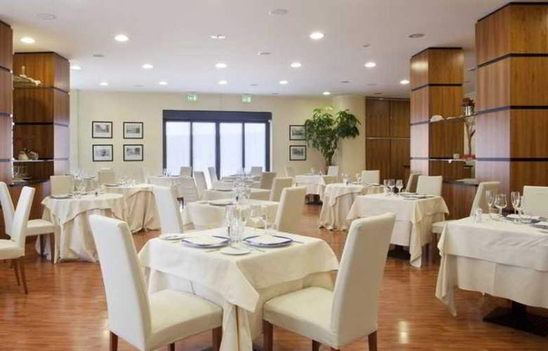 Holiday Inn Cagliari - Restaurant - 5