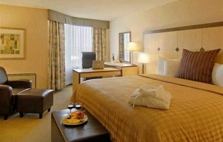 Holiday Inn Hotel & Suites Toronto Markham - Room - 4