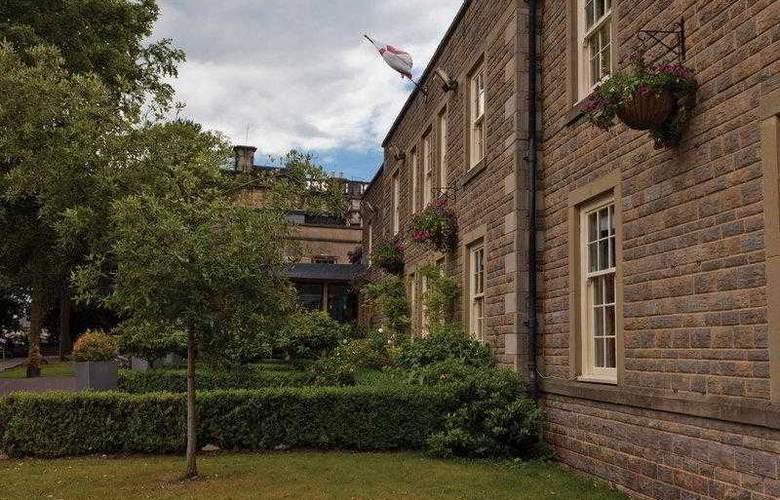 Best Western Mosborough Hall - Hotel - 87