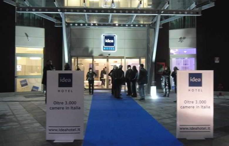 Idea Hotel Milano Malpensa Airport - Hotel - 2