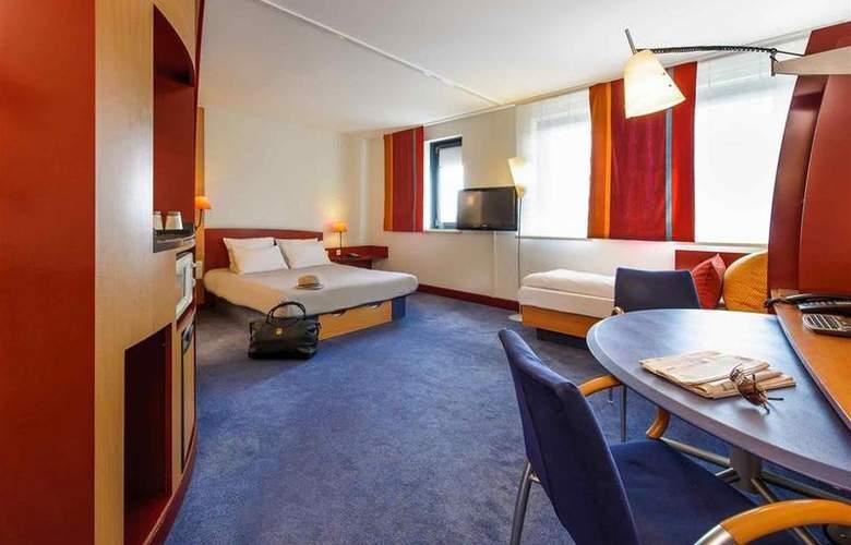 Novotel Suites Berlin City Potsdamer Platz - Room - 26