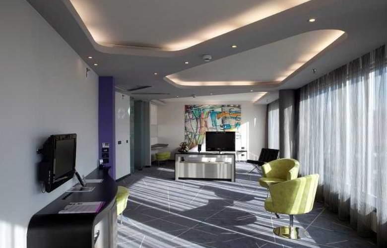 Zira Beograd - Room - 1