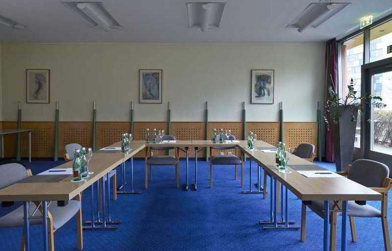 Novum Kavalier Wien - Conference - 12