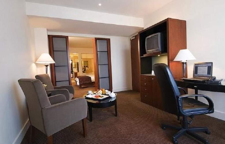Rendezvous Hotel Adelaide - Room - 9