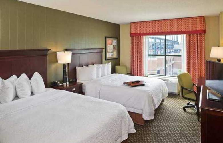 Hampton Inn Baltimore-Downtown-Convention Ctr - Hotel - 9
