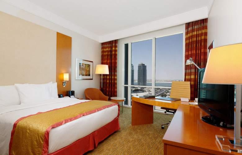 Hilton Doha - Room - 10