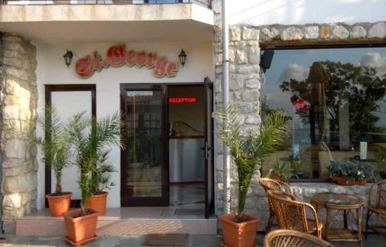 Saint George Nessebar - Hotel - 0