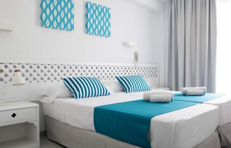 Blue Sea Mediodía - Room - 1