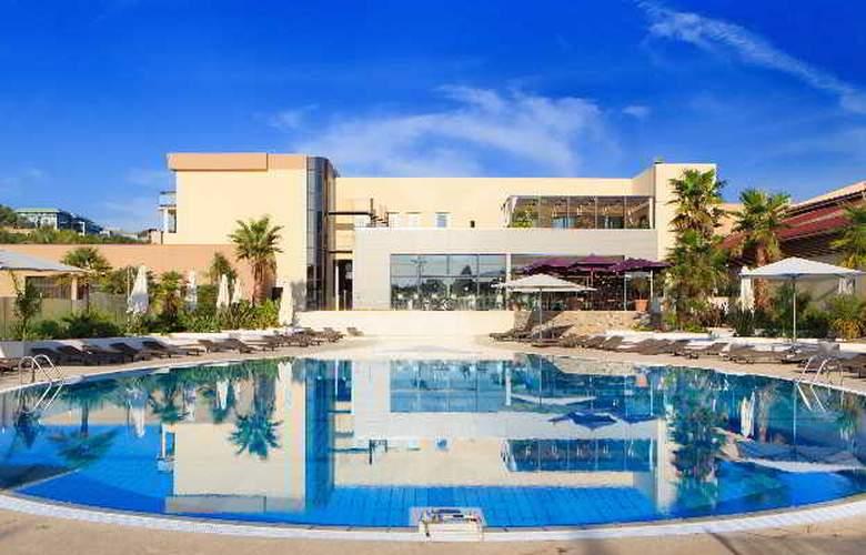 Beachcomber French Riviera - Hotel - 6