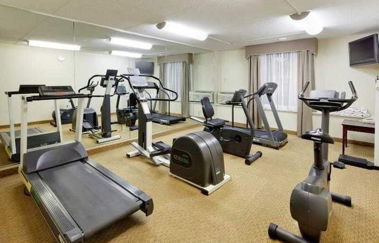 Holiday Inn Norwich - Sport - 30