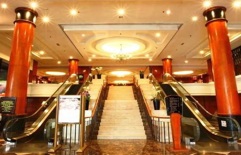 Seri Pacific Hotel Kuala Lumpur - General - 9