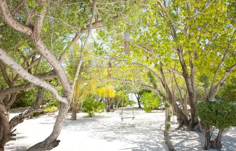 Lux South Ari Atoll - Beach - 22