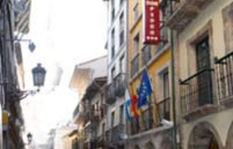Don Pedro - Building - 1